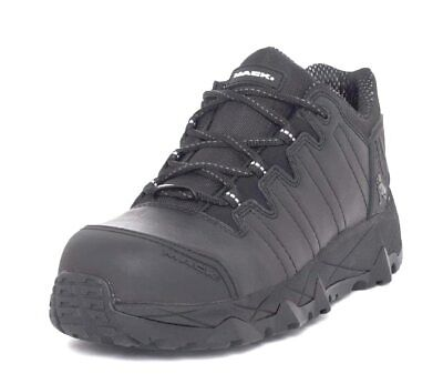 AU209.95 • Buy Mack Boots Power Composite Toe Lace Up Safety Shoes