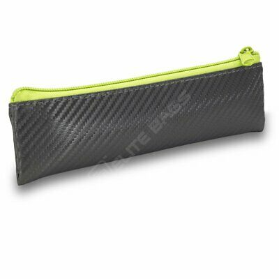 Elite Cool Bag For Diabetes Insulin Pens - Grey/Lime • 11.49£