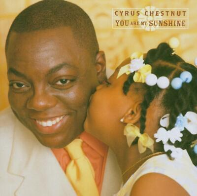 Cyrus Chestnut - You Are My Sunshine • 14.50£