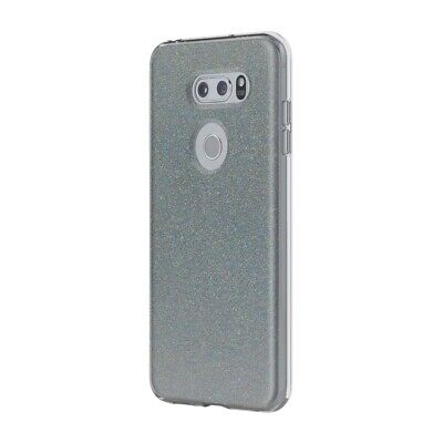 AU13.11 • Buy Incipio Midnight Chrome Case For LG V30/V30 Plus - Multi Glitter