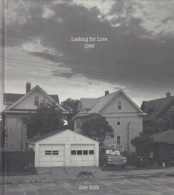 $386.53 • Buy ALEC SOTH Looking For Love, 1996.(Signed)