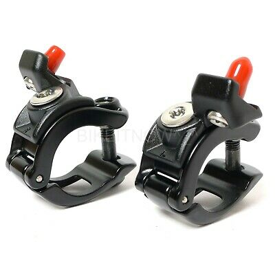 $39 • Buy SRAM MMX Clamp Black - MatchMaker X Single For Right And Left 1 Pair