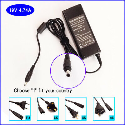 AU35.89 • Buy New Notebook Ac Adapter For Samsung R18 R20 R23 R25 R26 R39 R40 R45