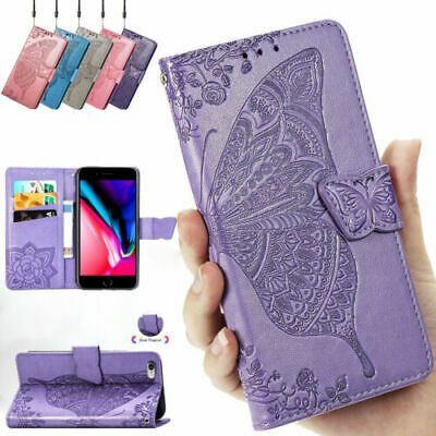 AU15.99 • Buy Magnetic Flip Case Leather ShockProof Wallet Cover For IPhone 11 Pro Max 7 8 6 X