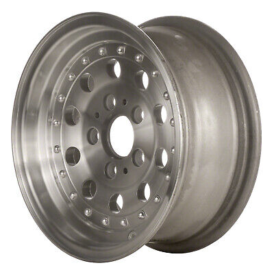 $174.95 • Buy 14'' As Cast Alloy Wheel 1989-1990 Ford Bronco II 1592