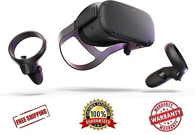 AU789.99 • Buy BRAND NEW Oculus Quest 64GB | VR Headset | Black | Aus Stock | Tax Invoice