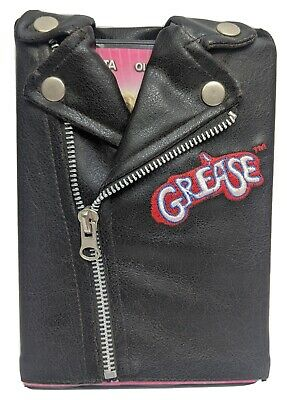 £14.77 • Buy Grease DVD Rockin Edition T Birds Leather Jacket Sleeve Collectors PAL Region 4