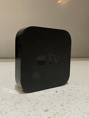 AU159 • Buy Apple TV 3rd Generation Streaming FHD 1080p HDMI AirPlay A1469 / A1427 NO REMOTE