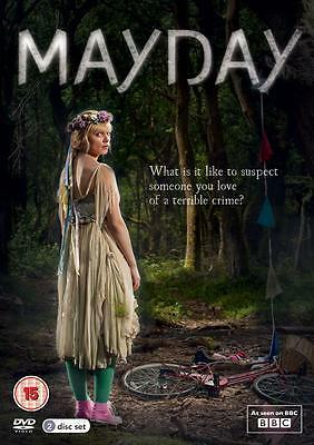 Mayday - Series 1 - Complete (DVD, 2013, 2-Disc Set) • 8.98£