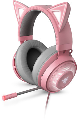 AU289 • Buy Razer Kraken Kitty Edition USB Gaming Headset