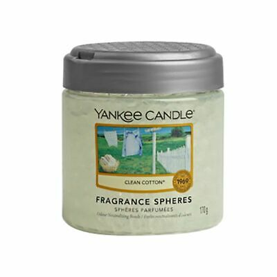 Yankee Candle Clean Cotton Fragrance Spheres • 3.95£