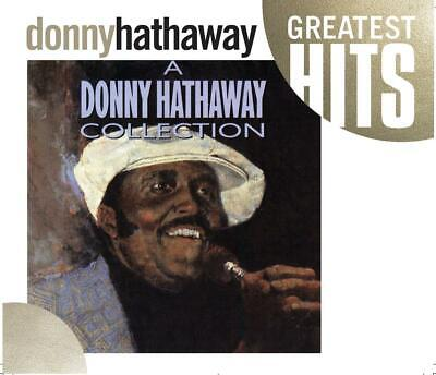 Donny Hathaway - Donny Hathaway Collection • 4.87£