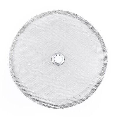 4in Stainless Steel Filter Mesh For Press Cafetiere Coffee Tea Maker Spare Part • 3.66£