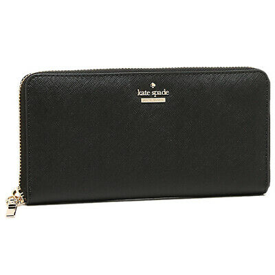 $ CDN150 • Buy  KATE SPADE Cameron Street Lacey Wallet - Black