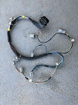 $24.99 • Buy 94-97 ACURA INTEGRA GSR SEDAN 4DR Front Passenger Right  DOOR WIRING HARNESS OEM
