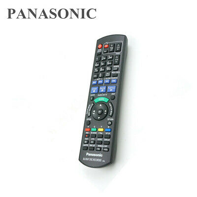AU19.99 • Buy Panasonic Remote For N2qayb000475 N2qayb000479 Dmr-xw390 Dmr-xw400