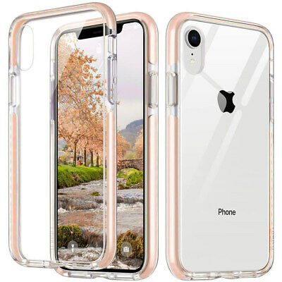 AU12.32 • Buy For IPhone XR 8Plus XS Max 7 Plus Crystal Clear Case Girls Lovely Soft Gel Cover