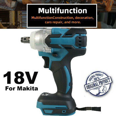 Replace For MAKITA DTW285 18v Cordless Brushless Impact Wrench 1/2  Driver Only • 49.90£