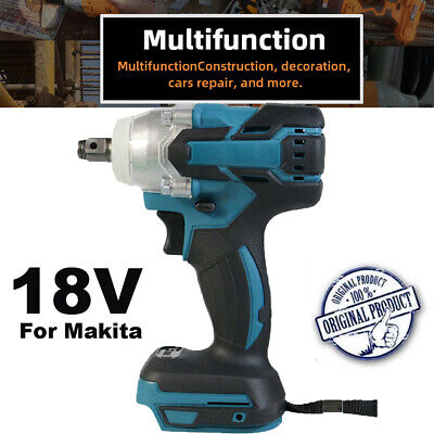 Replace For MAKITA DTW285 18v Cordless Brushless Wrench 1/2  Driver Only Unbrand • 35.90£