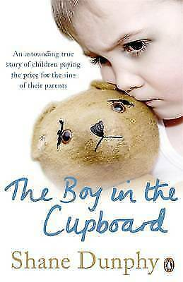 £2.99 • Buy The Boy In The Cupboard By Shane Dunphy Paperback Book Free P+P