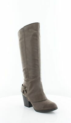 $16.99 • Buy American Rag New Edyth Brown Womens Shoes Size 5.5 M Boots MSRP $89.99