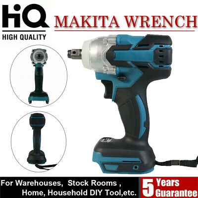 For Makita DTW285 18V Li-ion Cordless Brushless Impact Wrench 1/2  Dr. Bare Unit • 48.86£