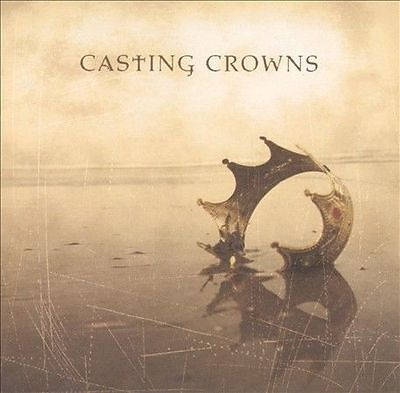 $5.05 • Buy Casting Crowns By Casting Crowns (CD, Oct-2003, Beach Street)