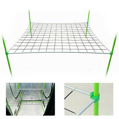 AU77.22 • Buy Scrog-Pro™ Advanced Trellis System For Grow Tents (various Sizes)