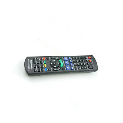 AU19.99 • Buy PANASONIC REMOTE N2QAKB000067 N2QAYB000479 Blu-ray DVD Recorder