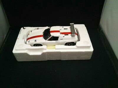 $ CDN449.02 • Buy Kyosho Lotus Europa The Circuit Wolf Yuya Fubuki Museum Package White