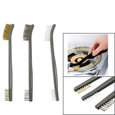 £2.72 • Buy Bisley Heavy Duty Payne Galway Wire Brush For Shotgun Cleaning Lin