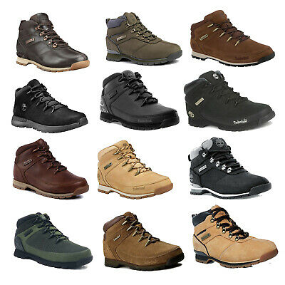 Timberland Pro Splitrock, Euro Sprint Hiker, Work Boots NEW, SALE Up To 50% OFF • 58£