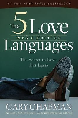 $ CDN7.96 • Buy The 5 Love Languages For Men: Tools For Making A Good Relationship Great By