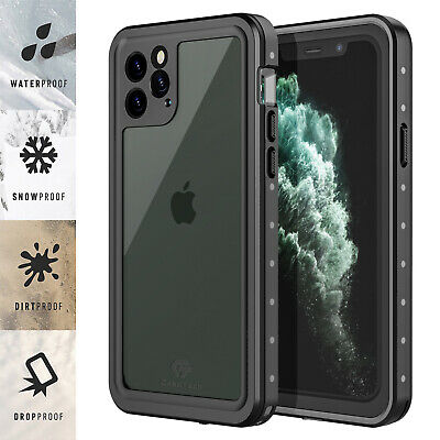 For Apple IPhone 11 / 11 Pro Max Case Waterproof FRE W/ Screen Protector Series • 13.02£