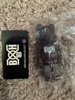 $199 • Buy Bearbrick / Be Rbrick Series 7 Secret Bounty Hunter Medicom Toy Figure