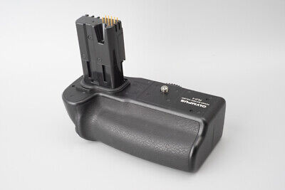 Olympus Power Battery Holder HLD-4 Grip, For Olympus E-3 E-5 E-30 Camera • 100.38£