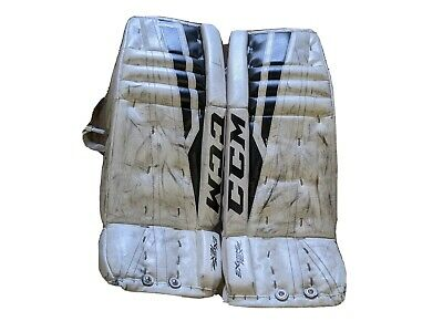 $180 • Buy CCM Extreme Flex 760 28 + 1 Hockey Goalie Pads