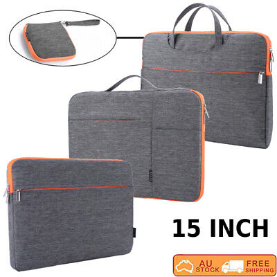 AU12.99 • Buy OUTAD 15 Inch Waterproof Shockproof Laptop Sleeve Carry Case Cover Pouch Bag 13