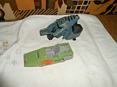 $ CDN12.61 • Buy Vintage 1980 Gi Joe Hasbro Vehicles See Pics Nice