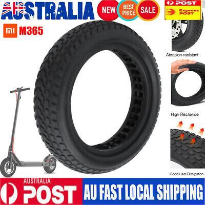 AU33.79 • Buy 8.5inch Black Inner Tube 8 For Xiaomi Mijia M365 Electric Scooter Wheel Tyre Tir