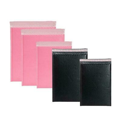 $ CDN1.70 • Buy Hot Sale Pastel Pinpoly Bubble Mailers Padded Bags Self Seal Envelopes T4w4