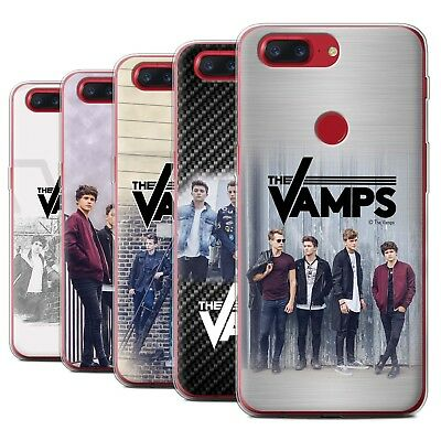 AU18.98 • Buy Official The Vamps Gel/TPU Case/Cover For OnePlus 5T /The Vamps Photoshoot