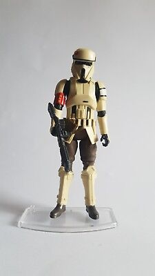 £5.50 • Buy Star Wars MODERN - 20 Large Clear Figure Display Stands - New - MIX & MATCH