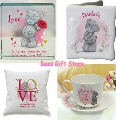 Personalised Me To You ROMANTIC Gift Idea For My Wife Fiancée Her On Anniversary • 23.79£
