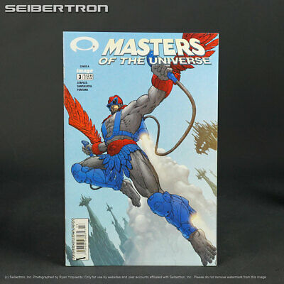 $2.99 • Buy MASTERS OF THE UNIVERSE #3 Cvr A  Dark Reflections  Image Comics 2003 200508A