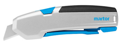 $ CDN40.07 • Buy Martor Secupro Ultra Safe 625001.02 Automatic Retract Safety Box Cutter Knife