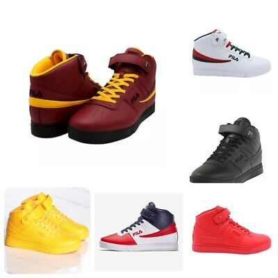 $ CDN274.70 • Buy 6 Pairs Lot Fila Vulc -13 Men's Size 8.5 Shoe (all 6 Pairs As The Picture $199)