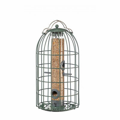 The Nuttery Classic Original Seed Squirrel Proof Wild Bird Feeder • 27.72£