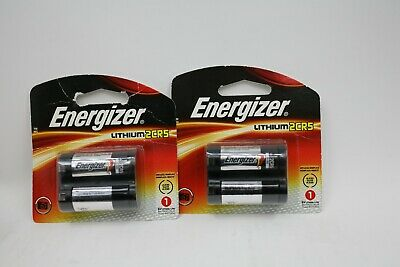 $ CDN16.99 • Buy 2 Single  Packs Of Energizer Photo Lithium 6V 2CR5 Battery Expires 03/2022
