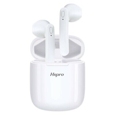 $ CDN25.80 • Buy Wireless Earbuds, HSPRO Bluetooth 5.0 Headphones With Charging Case, 30H ... New